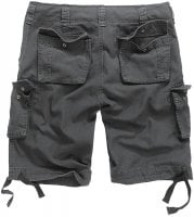 Urban legend tunna shorts antracit 2