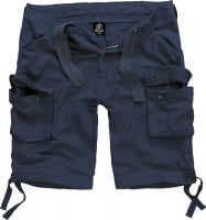 Urban legend tunna shorts navy 1
