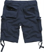 Urban legend tunna shorts navy 2