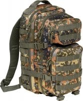 US Cooper camo ryggsäck medium 2