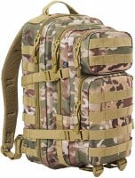 US Cooper camo ryggsäck medium 4
