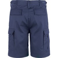US Ranger shorts navy 2