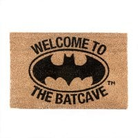 Welcome To The Batcave dörrmatta 2