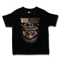 Volbeat barn T-shirt