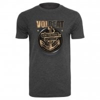 Volbeat t-shirt seal the deal