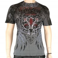 Xtreme Couture t-shirt Agregate