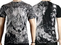 "Xtreme Couture ""Imperial dragon"" t-shirt"