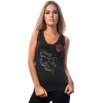 Alchemy Alcolyte girls tank top 1