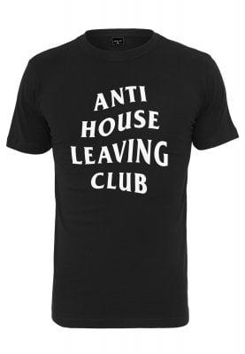 Anti House Leaving T-shirt (L,black)