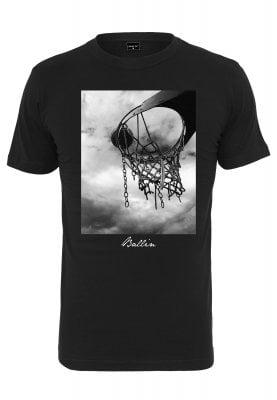Ballin 2.0 T-shirt (L,black)