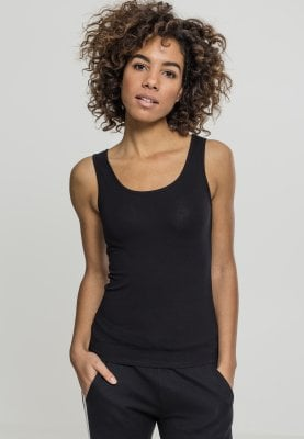 Ladies Basic Stretch Top