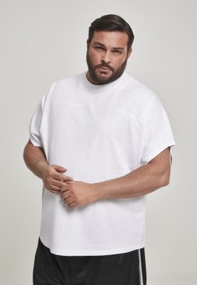 Batwing tee plus size