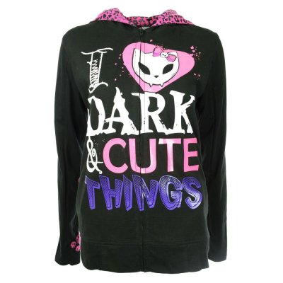 BBK Dark Cute Hood