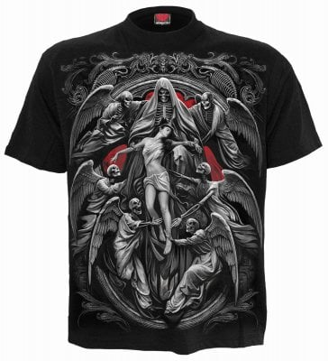 Reapers door T-shirt (XXL)