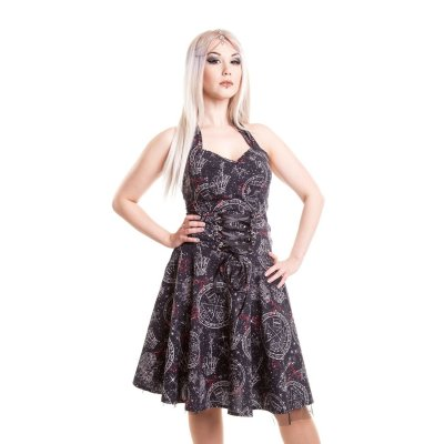 Dark Galaxy Dress