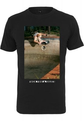 Fuck You & Skate T-shirt (L,black)