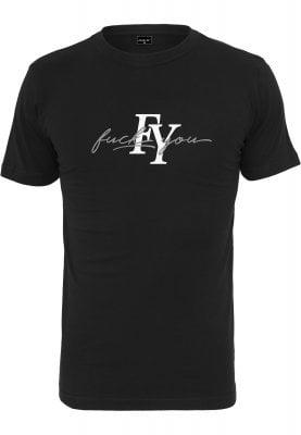 FY T-shirt (Svart,S)