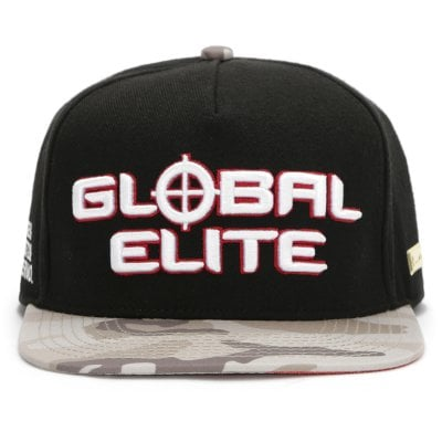Global Elite keps 1