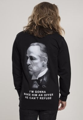 Sweatshirt Godfather Refuse