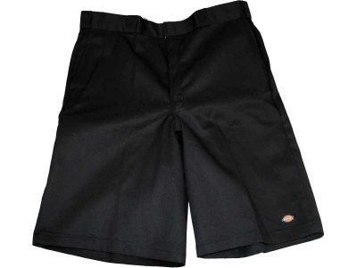 Dickies workshorts svart