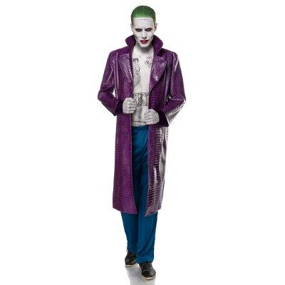 Joker kostym - Karaktärer - Maskerad kostymer - Dunken.se da499f3f9b550