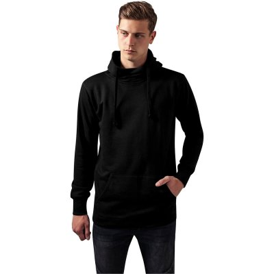 Loose Terry Long Hoody 3