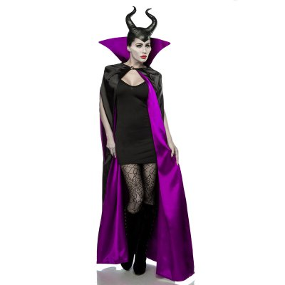 Maleficent komplett kit fram