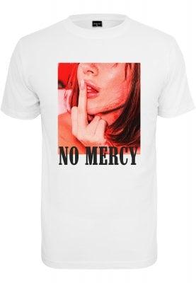 No Mercy T-shirt (L,white)