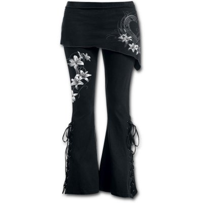 Pure of heart leggings med kjol