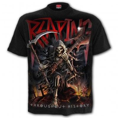 Reaping t-shirt herr (XXL)