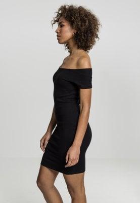 Klänning Off The Shoulder