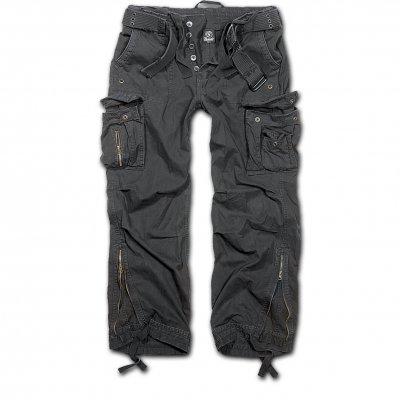 6f1320f57e61 Royal Vintage byxor med bälte - Byxor - Herrkläder - Dunken.se