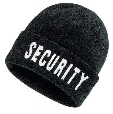 Security mössa