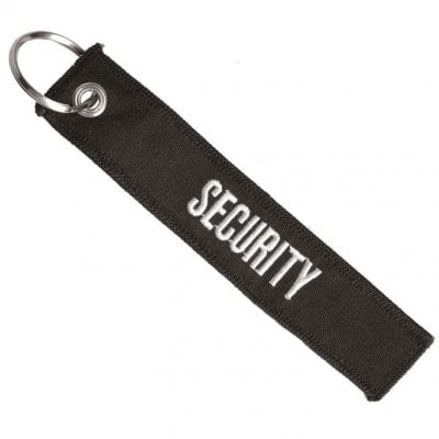 Security tag