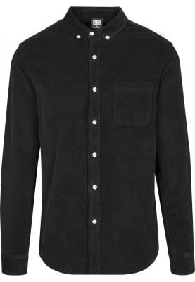 Manchesterskjorta (5XL,Grön)