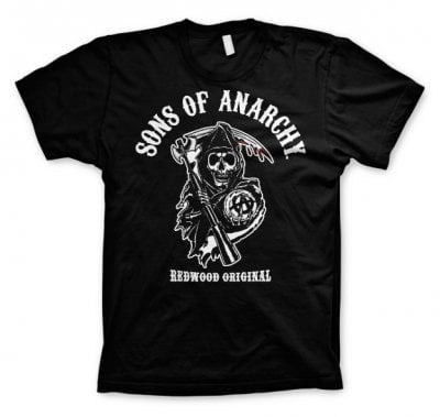 Sons Of Anarchy - Redwood Original t-shirt 1