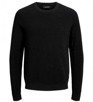 Troyer stickad tröja Sweatshirts Herrkläder Dunken.se