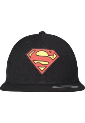 Superman snapback keps