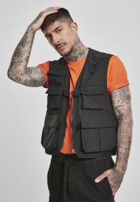 Tactical Vest Jackor Herrkläder Dunken.se