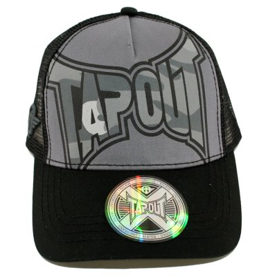 Tapout truckerkeps