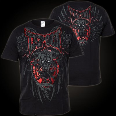 Tapout T-shirt Bright Eyes