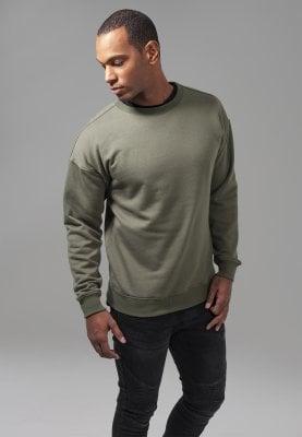 Basic Sweatshirt crew