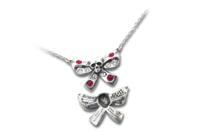UL17 - Bow Belles Necklace