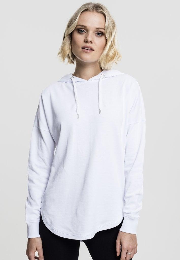 Dam hoodie oversized Hoodies Damkläder Dunken.se