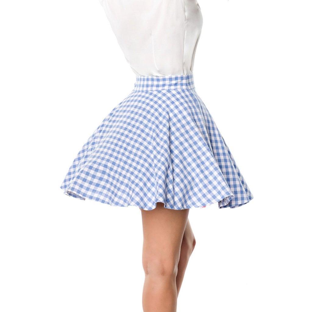 Koppla din kjol lite mer