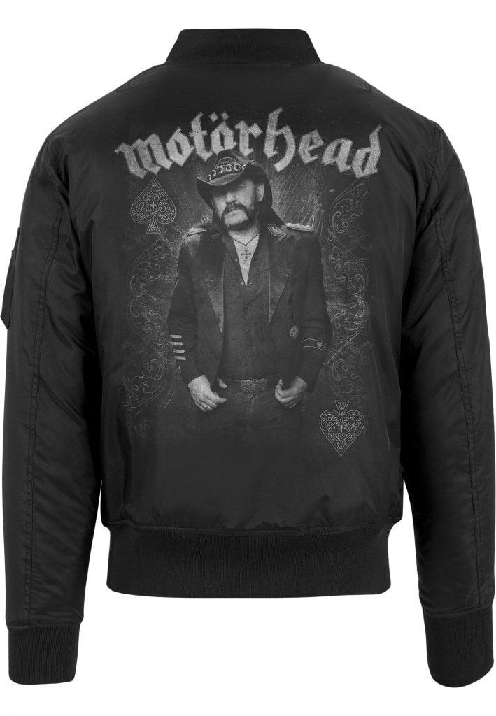 Motörhead Lemmy Jacka SE