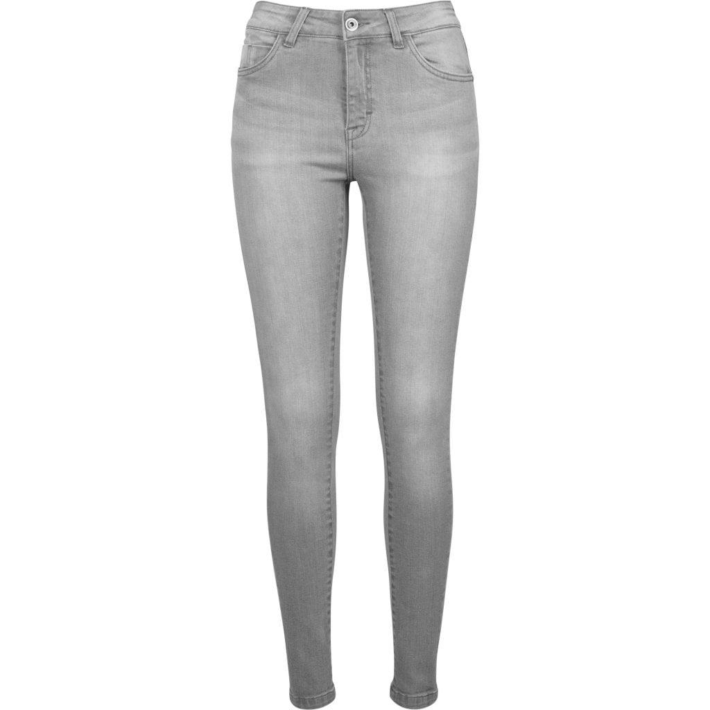 9def4ab30c59 Skinny jeans dam - Byxor - Damkläder - Dunken.se