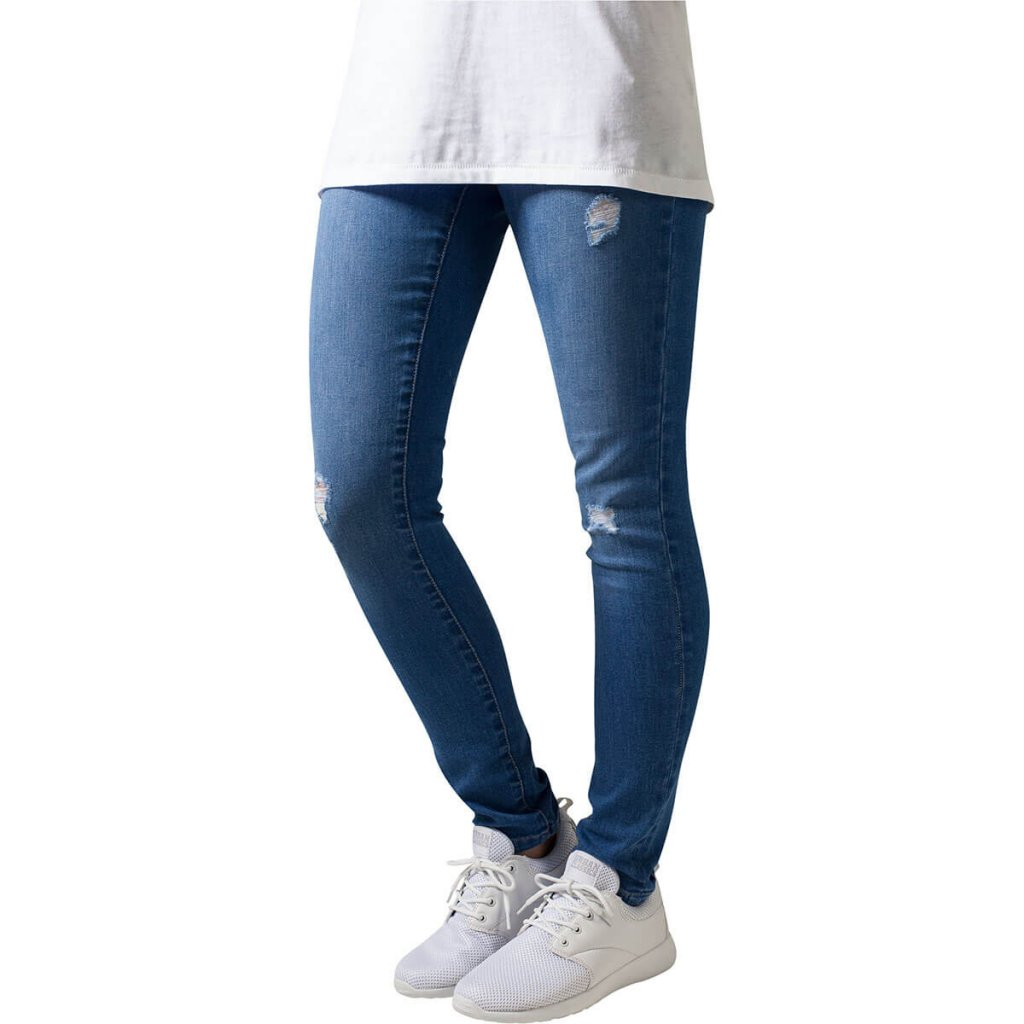 slitna shorts dam