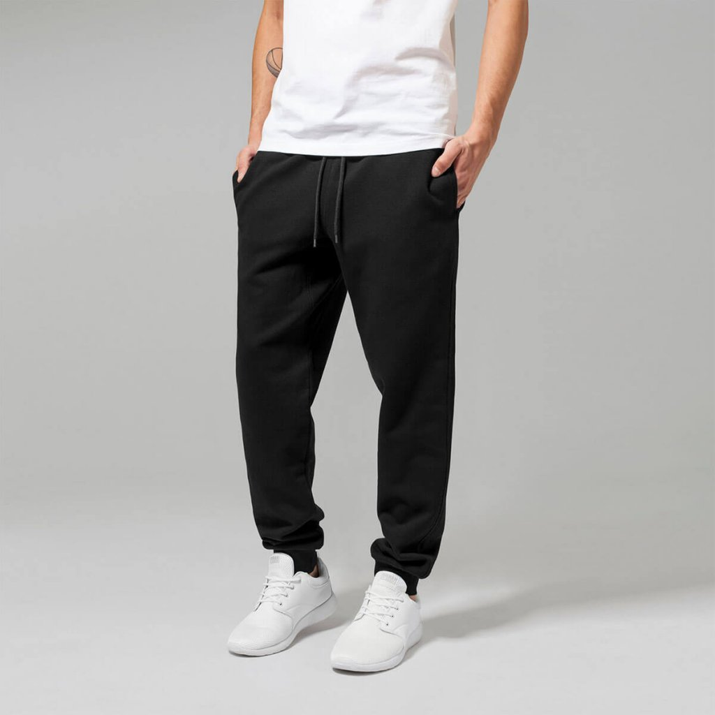 dff770a1180a Sweatpants herr - Mjukisbyxor - Herrkläder - Dunken.se
