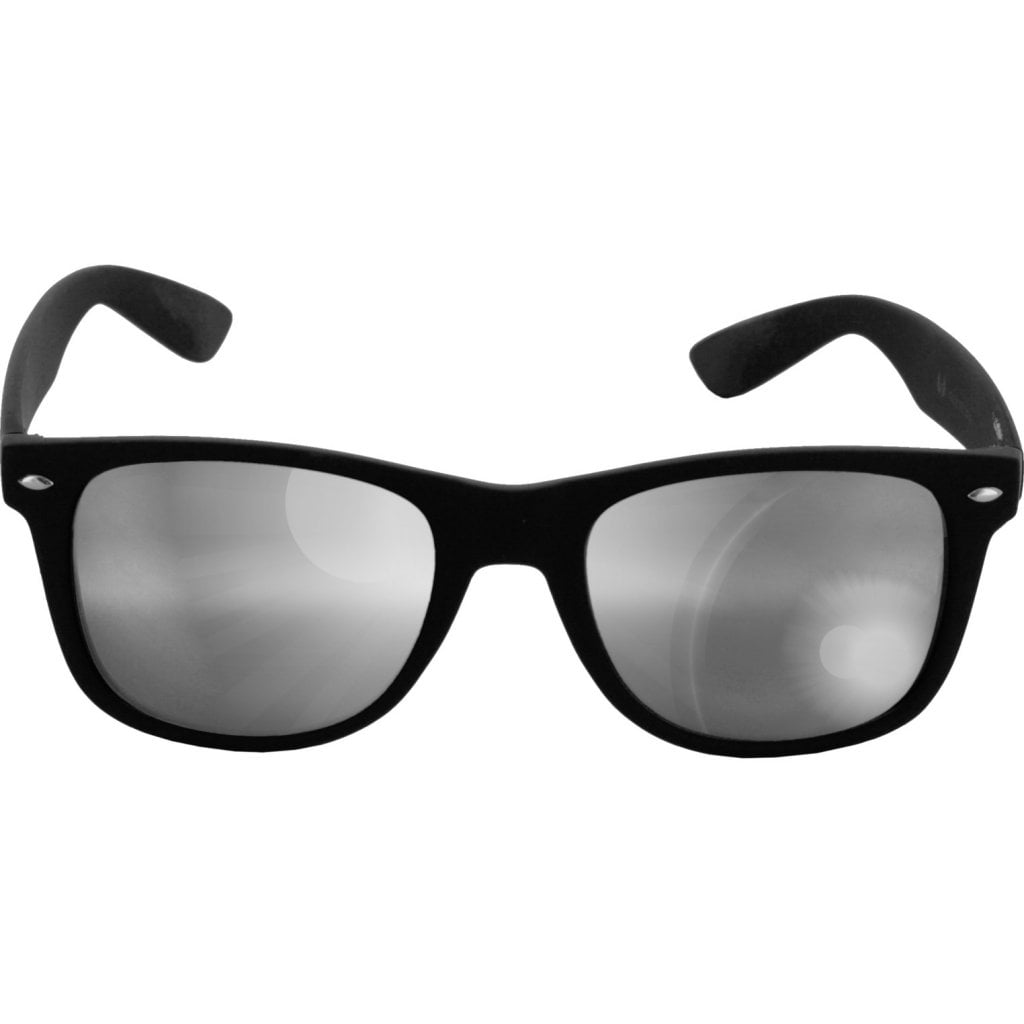 10 st Wayfarer Solglasögon svarta